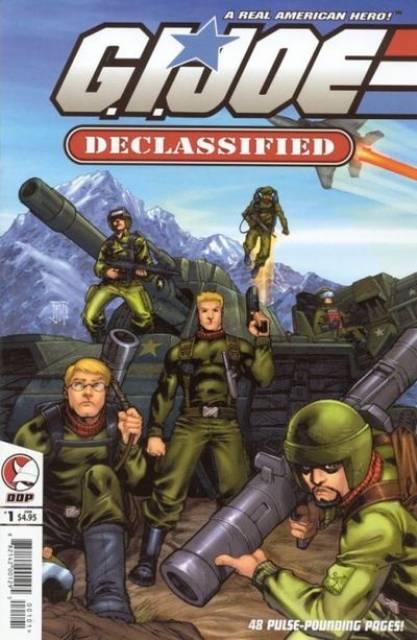 G.I. Joe: Declassified