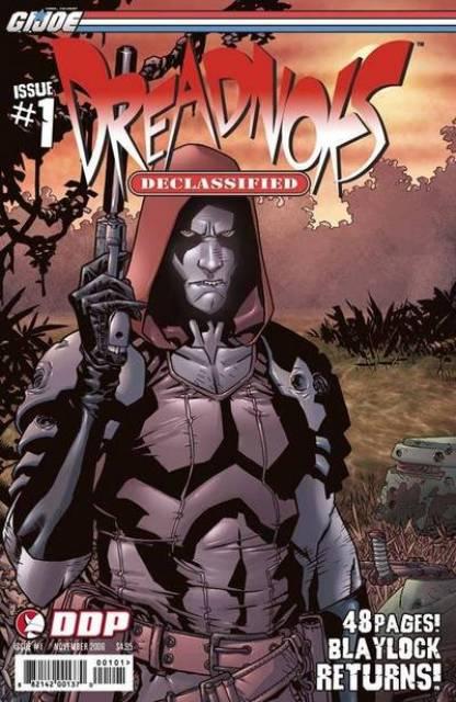 G.I. Joe Dreadnoks: Declassified