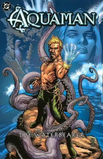 Aquaman: The Waterbearer