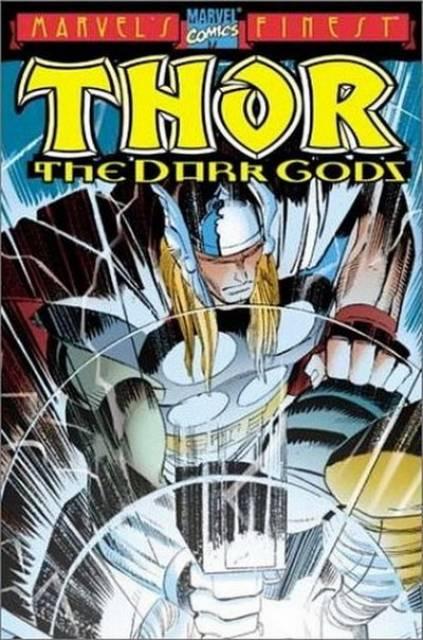 Thor: The Dark Gods