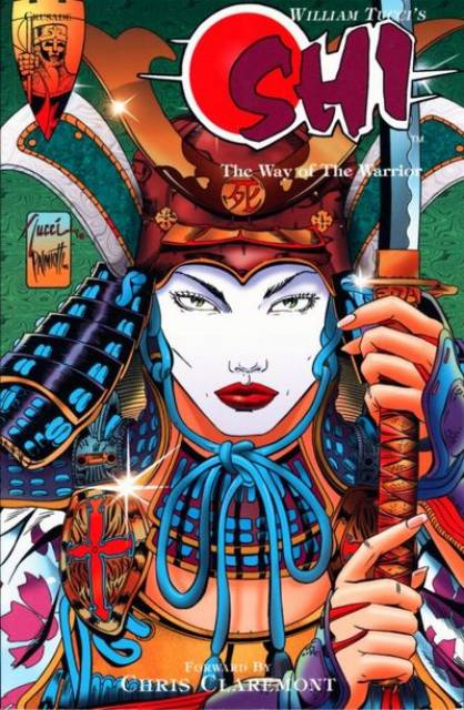 Shi- The Way of the Warrior Trade Paperback Revised Edition