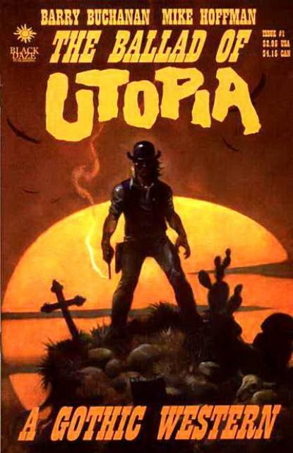 Ballad of Utopia