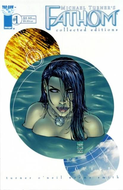 Fathom: Collected Editions