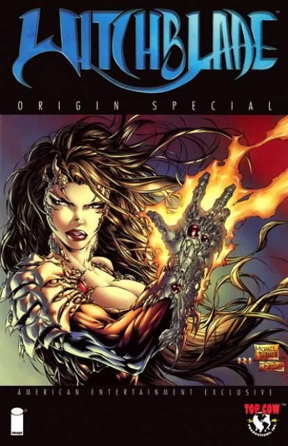 Witchblade: Origin Special