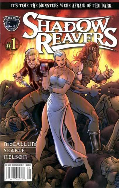 Shadow Reavers