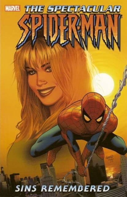 Spectacular Spider-Man: Sins Remembered