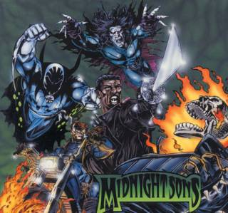 Siege of Darkness (Story Arc) - Comic Vine