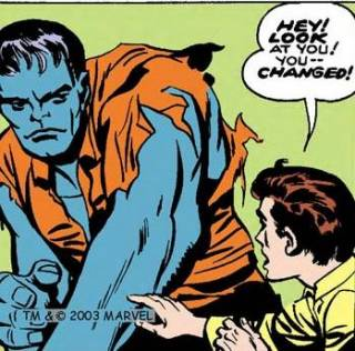 Helping Bruce banner