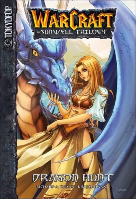 Warcraft: The Sunwell Trilogy