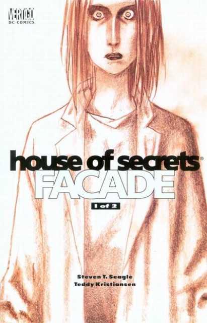 House of Secrets: Facade