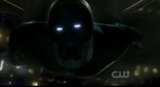 Smallville's Darkseid