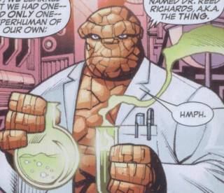 Reed Richards of Earth-721