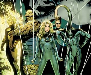 The Ultimate Fantastic Four
