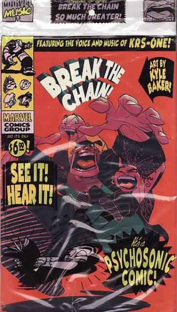 Break The Chain!