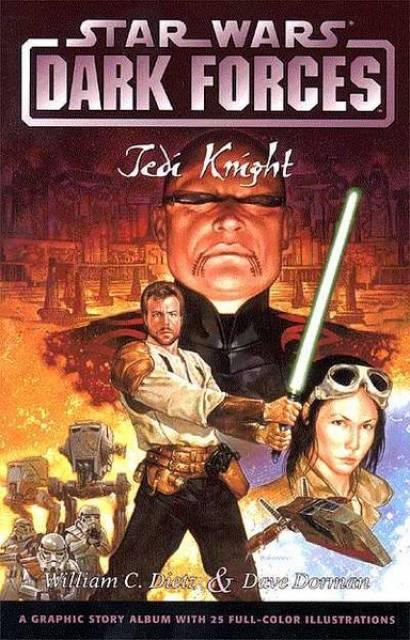Star Wars: Dark Forces - Jedi Knight