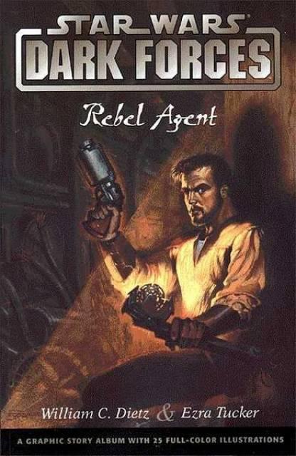 Star Wars: Dark Forces - Rebel Agent