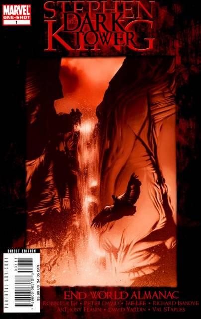 Dark Tower: End-World Almanac