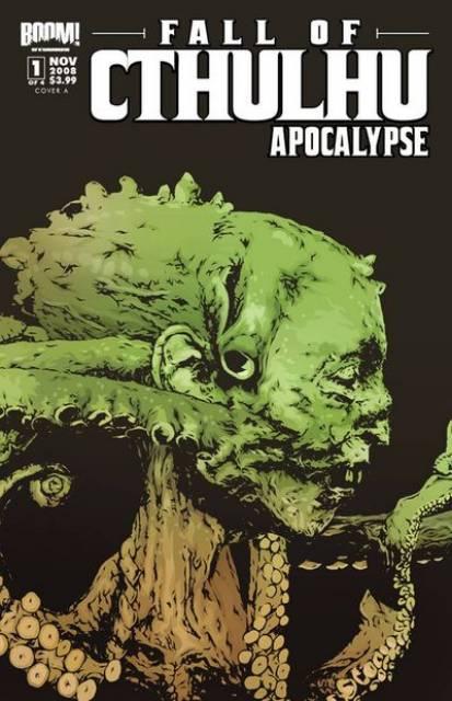 Fall of Cthulhu: Apocalypse