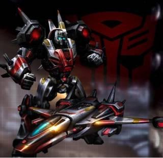 War for Cybertron