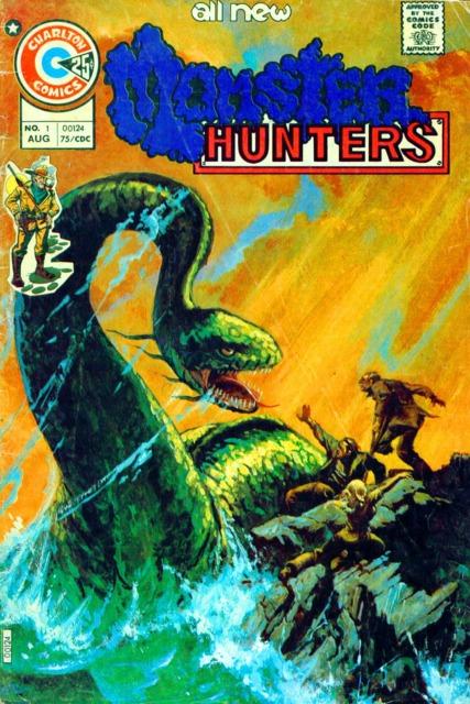 Monster Hunters
