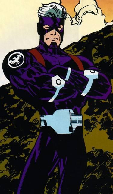 Super-Tough (Savage World Universe)