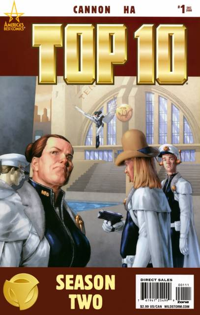 Top 10 Season Two
