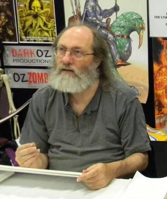 Michal Dutkiewicz