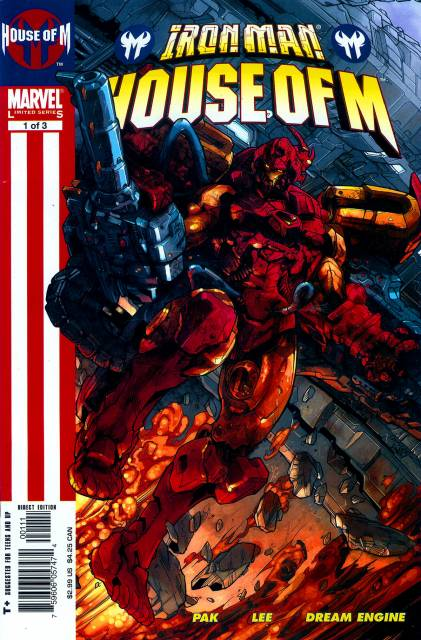 Iron Man: House of M