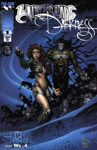 Witchblade / The Darkness