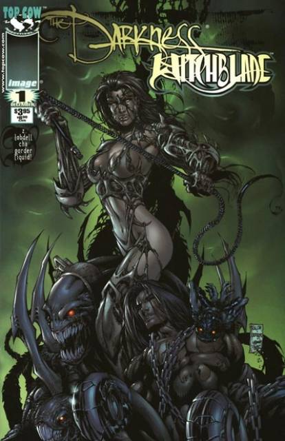 The Darkness / Witchblade