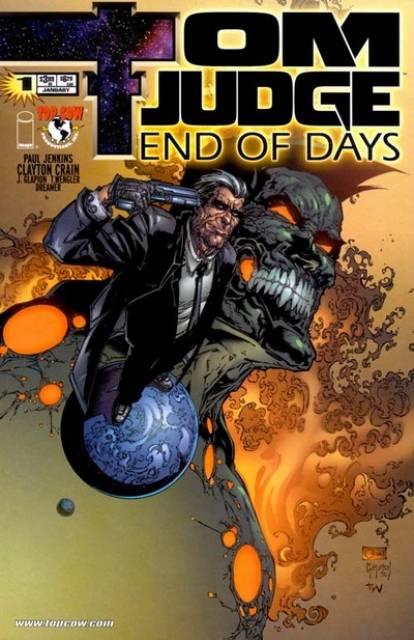 Tom Judge: End of Days