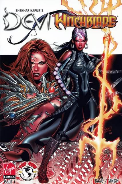 Devi / Witchblade