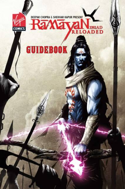 Ramayan 3392 AD Reloaded Guidebook