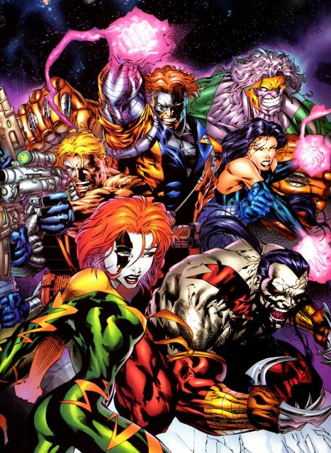 Velocity with CyberForce.