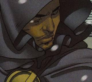 Tyrone Johnson: Cloak