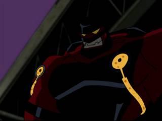 Bane in The Batman