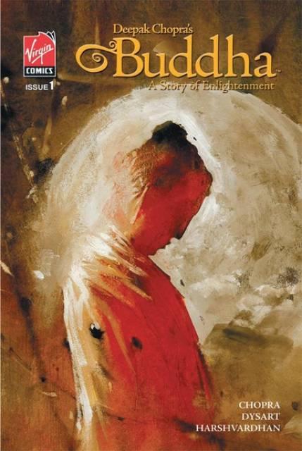Deepak Chopra's Buddha: A Story of Enlightenment