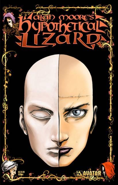 Alan Moore's Hypothetical Lizard
