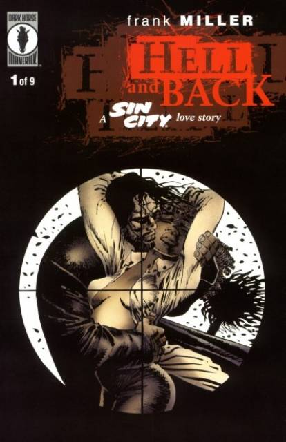 Sin City: Hell and Back