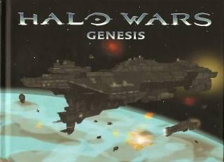 Halo Wars Genesis