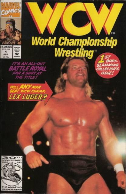 WCW: World Championship Wrestling