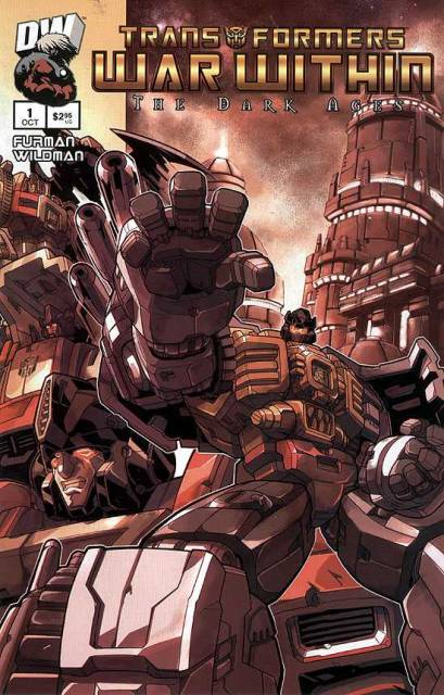 Transformers: The War Within: Dark Ages
