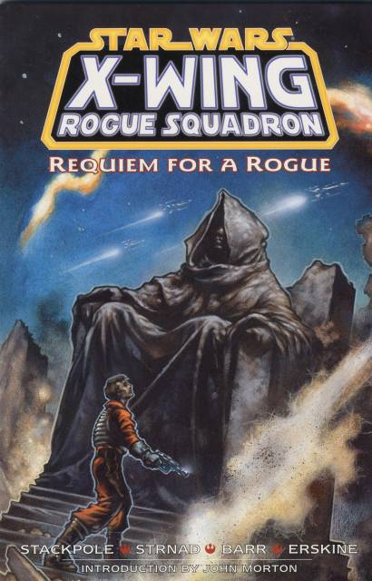 Star Wars: X-Wing Rogue Squadron - Requiem for a Rogue