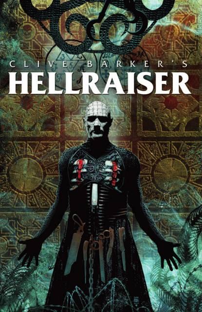 Clive Barker's Hellraiser: Pursuit of the Flesh