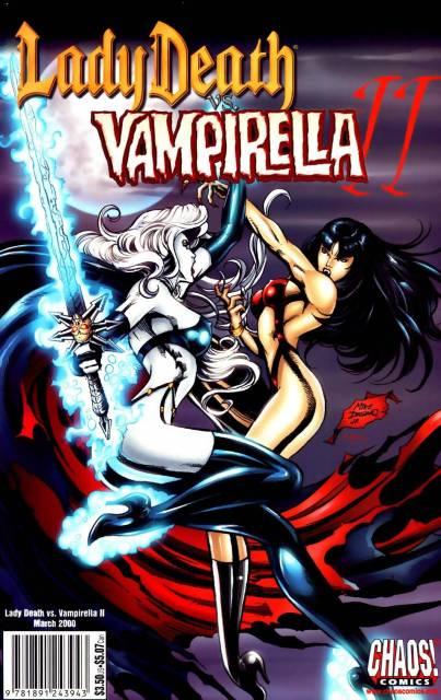 Lady Death v. Vampirella II