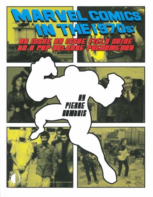 Marvel Comics in the 1970s