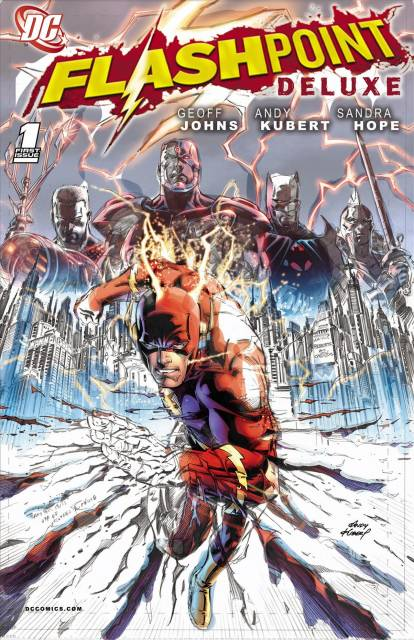 Flashpoint Deluxe