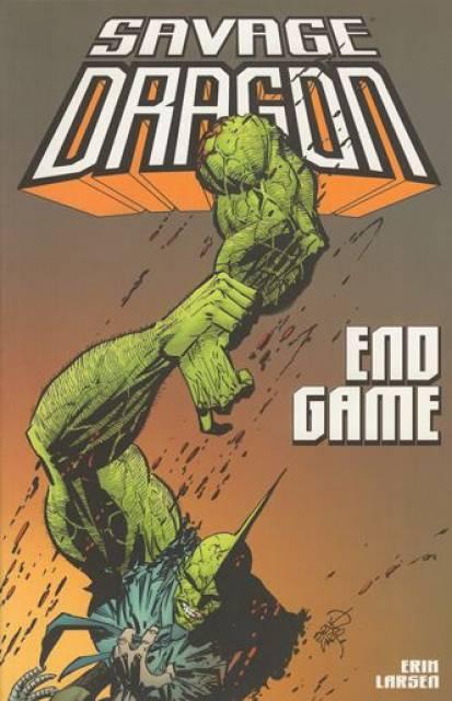 Savage Dragon: End Game
