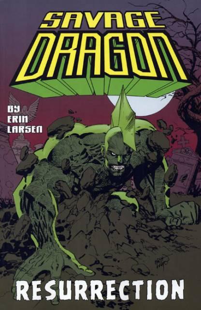 Savage Dragon: Resurrection