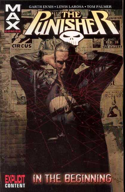 The Punisher: MAX
